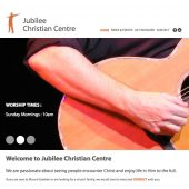 Jubilee Chrstian Centre