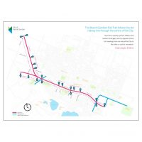 City-of-Mount-Gambier-Rail-Trail-Map