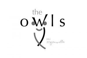 The Owls on Grenville - Branding
