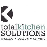 Total Kitchen Solutions - Branding