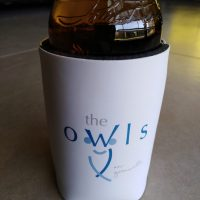 The Owls - Stubby Holders