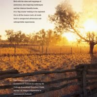 Queensland Outback Tourism - The Age - Melbourne